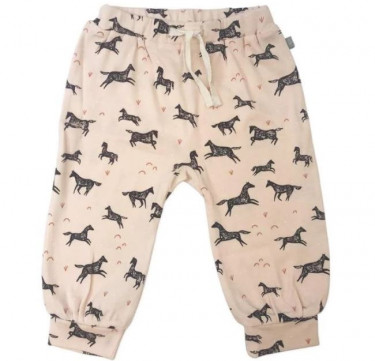 Finn + Emma Wild Horses Collection Pants in Hoof