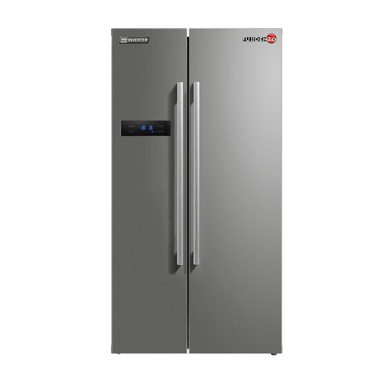 ISR-20 SS HD Inverter Side x Side Refrigerator