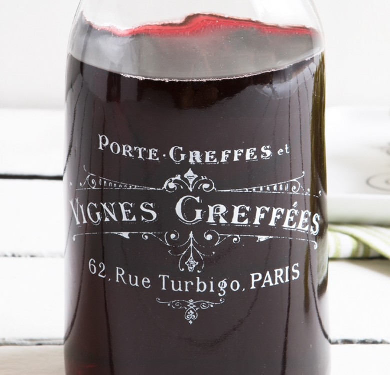 Midnight Wine Carafe