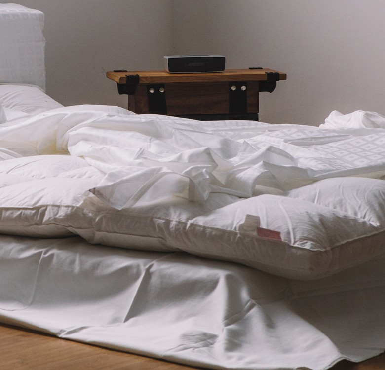 Feather Bed