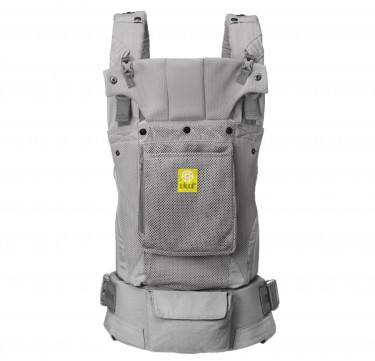 SERENITY Airflow Luxury Carrier (Dolphin)
