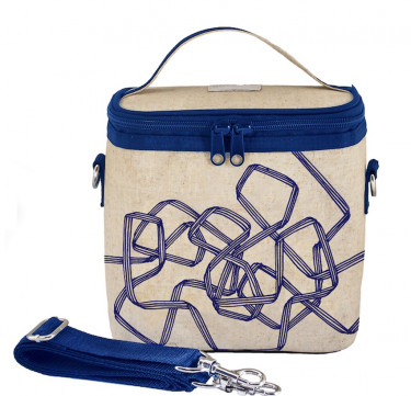 Large Cooler & Lunch Bag (Pathways)