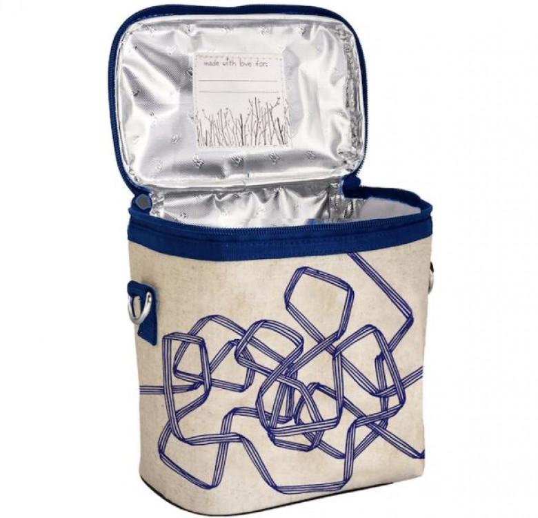 Large Cooler Bag (Pathways)