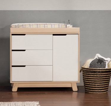 Babyletto Hudson 3-Drawer Changer