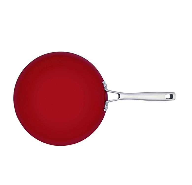 28cm Arome Cast Iron Fry Pan