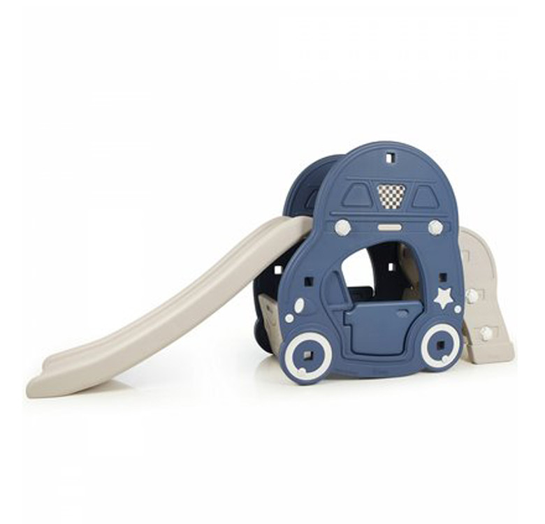 Kaka Roof Car Slide (Deep Blue)