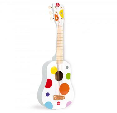 Guitar Confetti