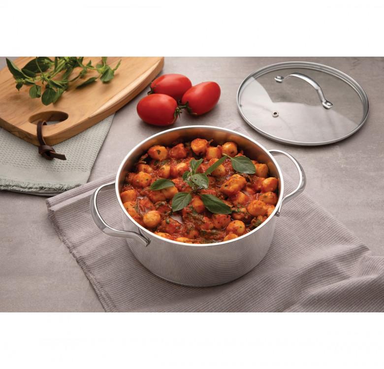 Una 3-Piece Cookware Set
