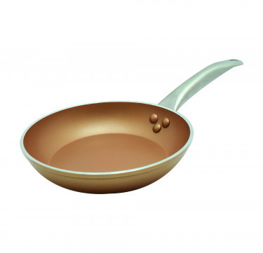Copper Forged Fry Pan
