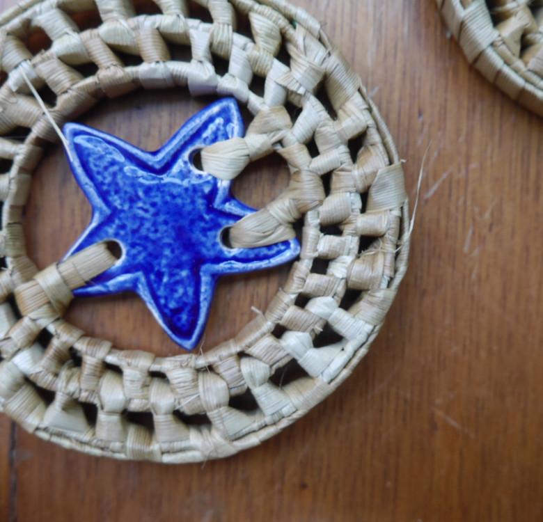 Sea Shell Coasters