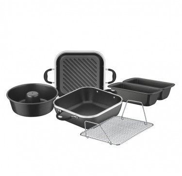 Lyon 360 Cookware 6-Piece Set