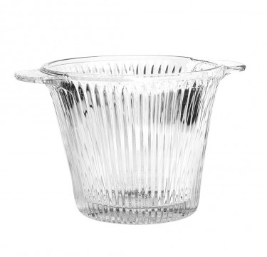 Diamond Fire Ice Bucket