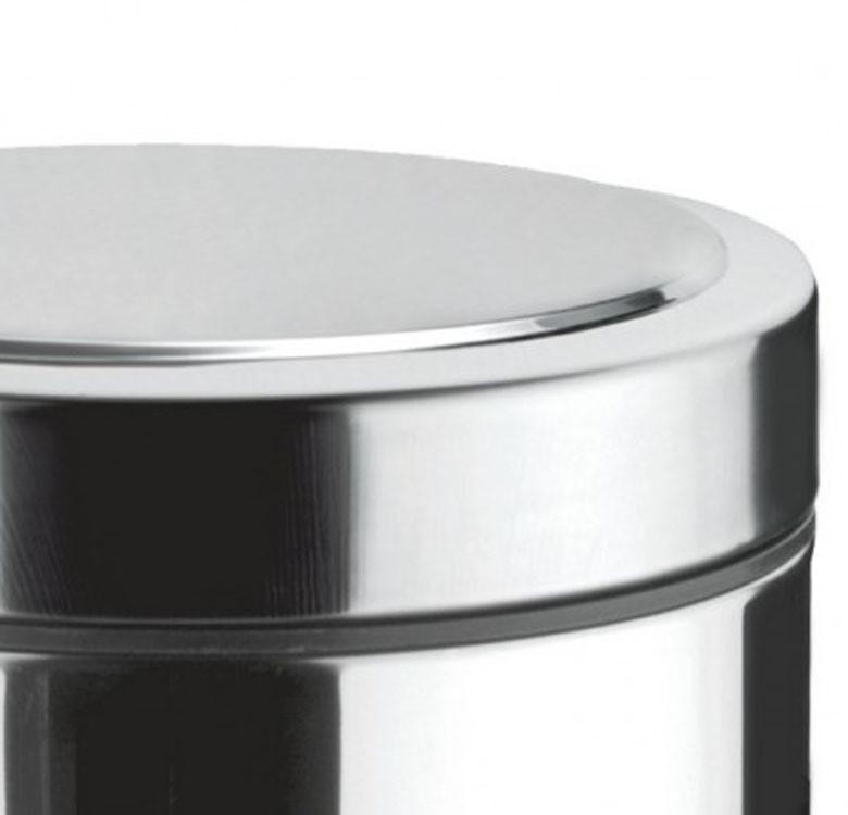Stainless Steel Pedal Bin