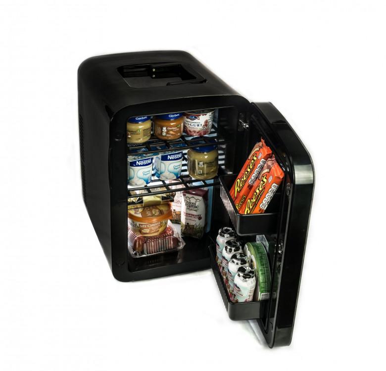 Mini Cooler/Warmer MAX-MC001B