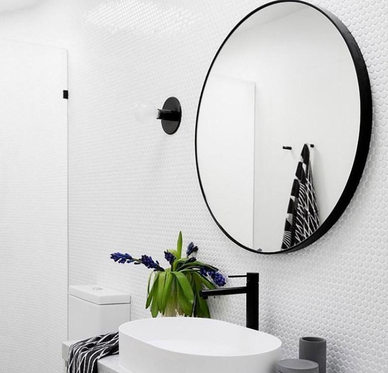 Oslo Mirror 750