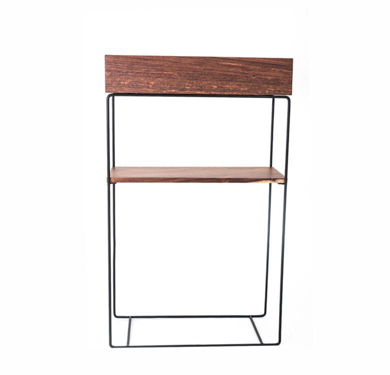 Talulah Bar Table & Plant stand