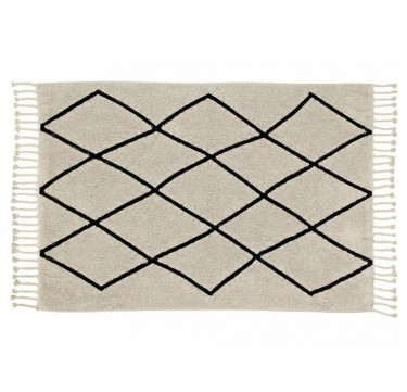 Bereber Washable Rug
