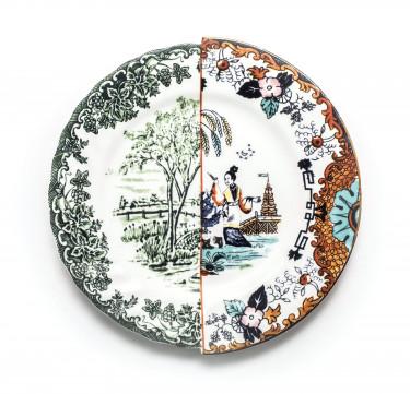 Hybrid Ipazia Dinner Plate