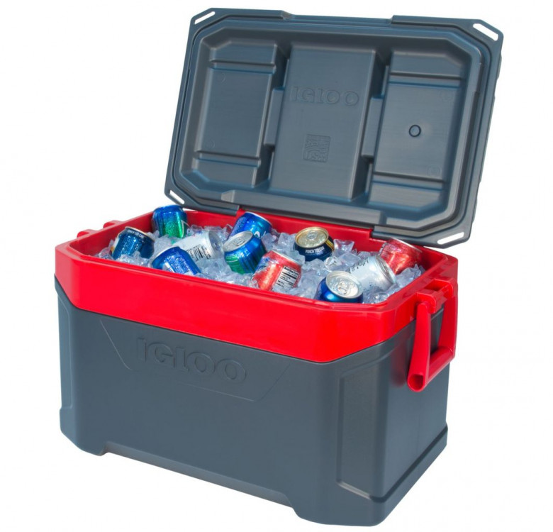 Latitude 50 Qt. Cooler