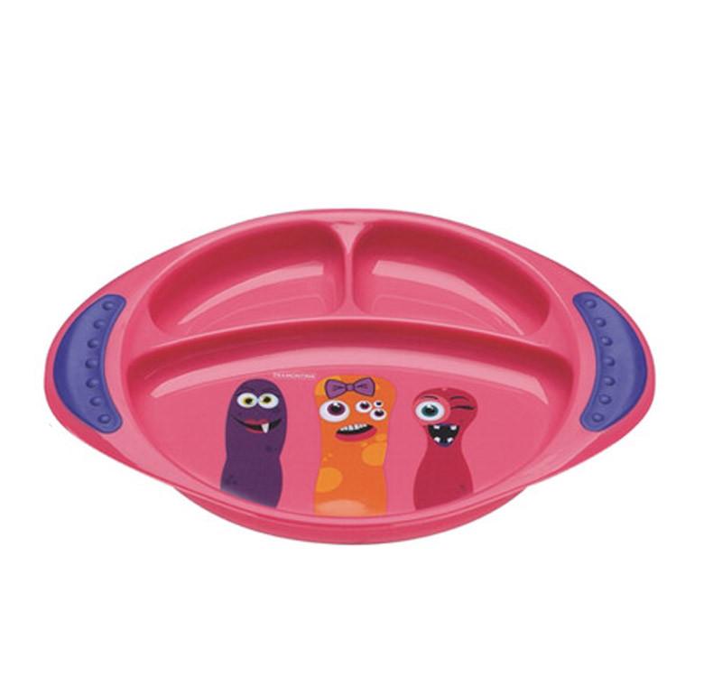 Monster Kids 4-Piece Cutlery Set