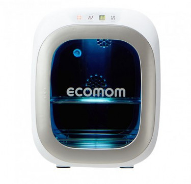 ECO100 Dual UV Sterilizer with Anion