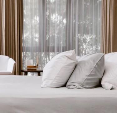 Bamboo Luxury Pillowcases (Ivory)