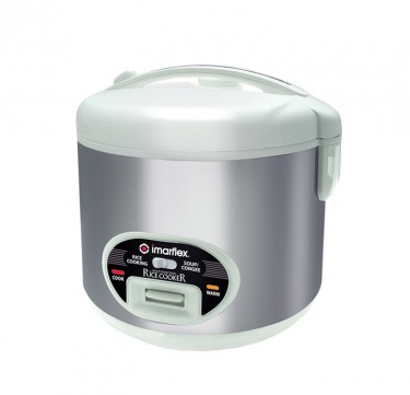 IRJ-1800SC Multi-Function Rice Cooker