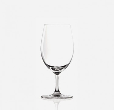 Bangkok Bliss Aqua Wine Glasses