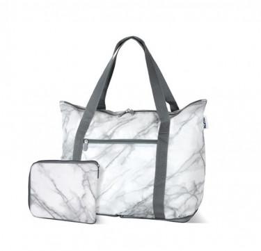cFold Travel Duffel (Marble)