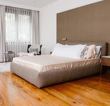 3-Piece Premium Bamboo Luxury Sheet Set (Sand)