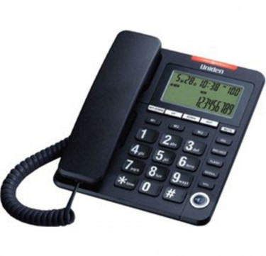 AS7408 Corded Phone