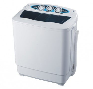 Washing Machine New White Magic Series LWT 700