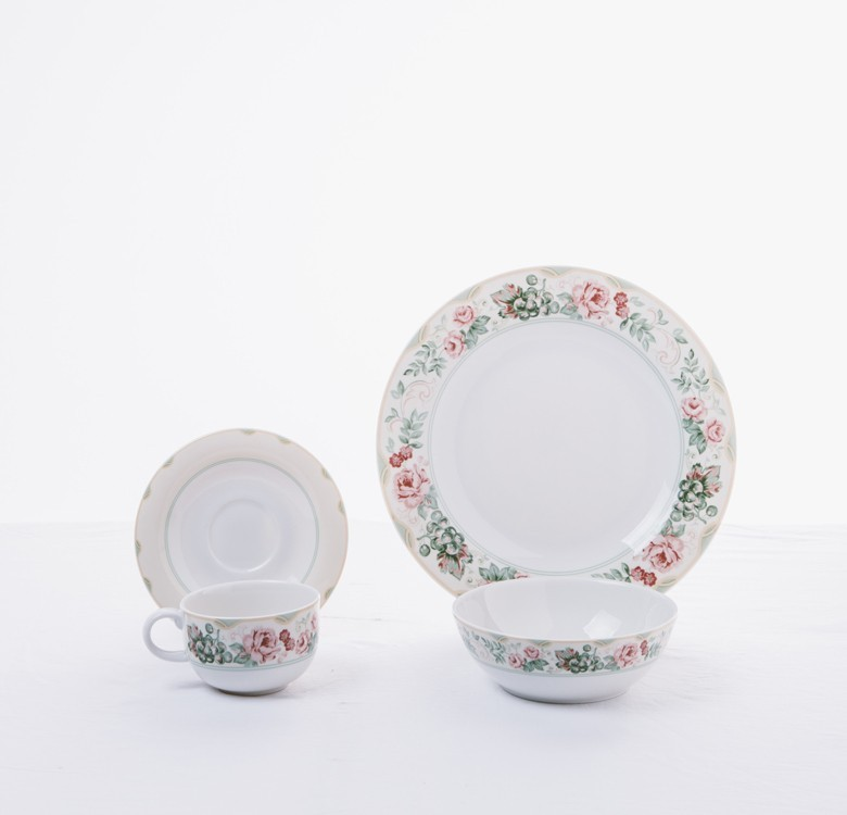 16-Piece Bronte Dinnerware Set