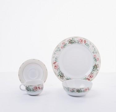 16-Piece Bronte Dinnerware Set