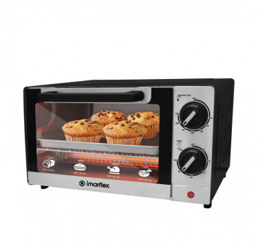 IT-901 Oven Toaster