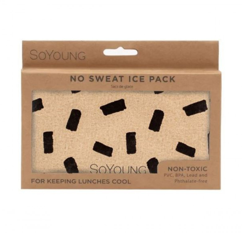 Sweat-proof Ice Pack (Block)