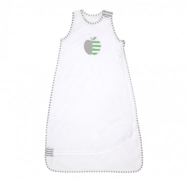 Nuzzlin™ Sleeping Bag White