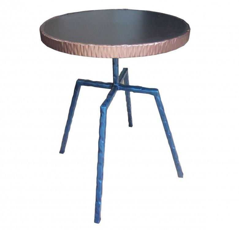 Soho Round Side Table