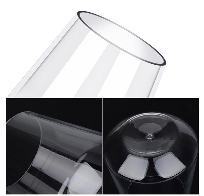 Acrylic Poolside Tumbler Set of 4