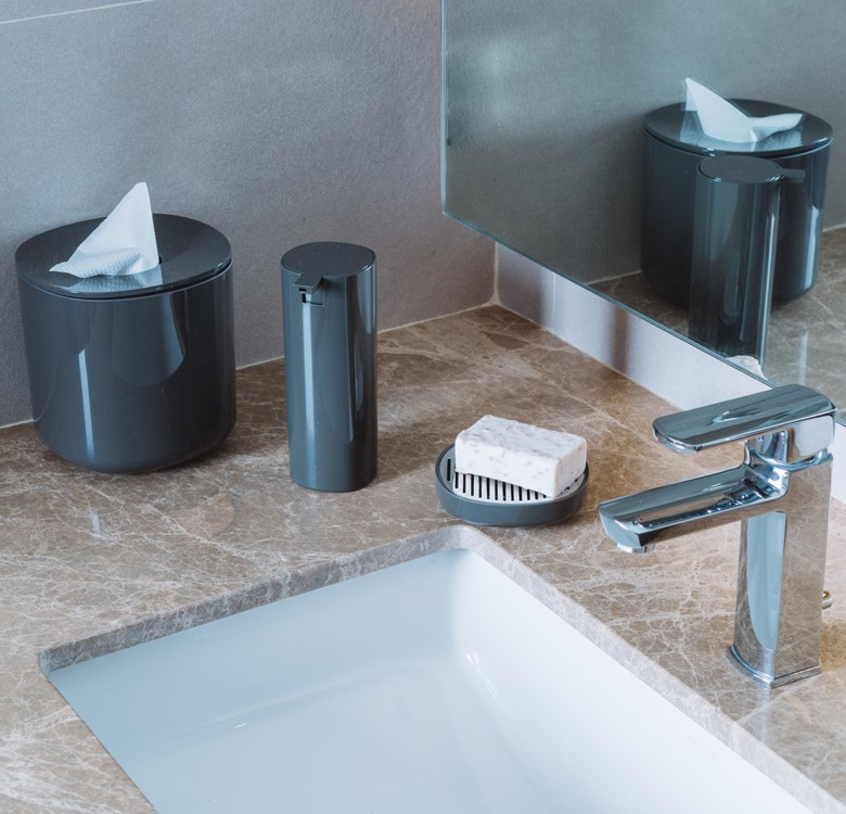 hei product graydon crate marble reviews hero soap bathroom wid web barrel and dispenser dispensers