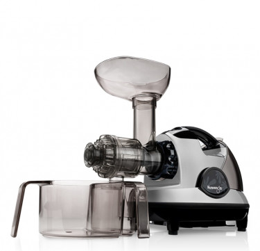 Horizontal Masticating Slow Juicer