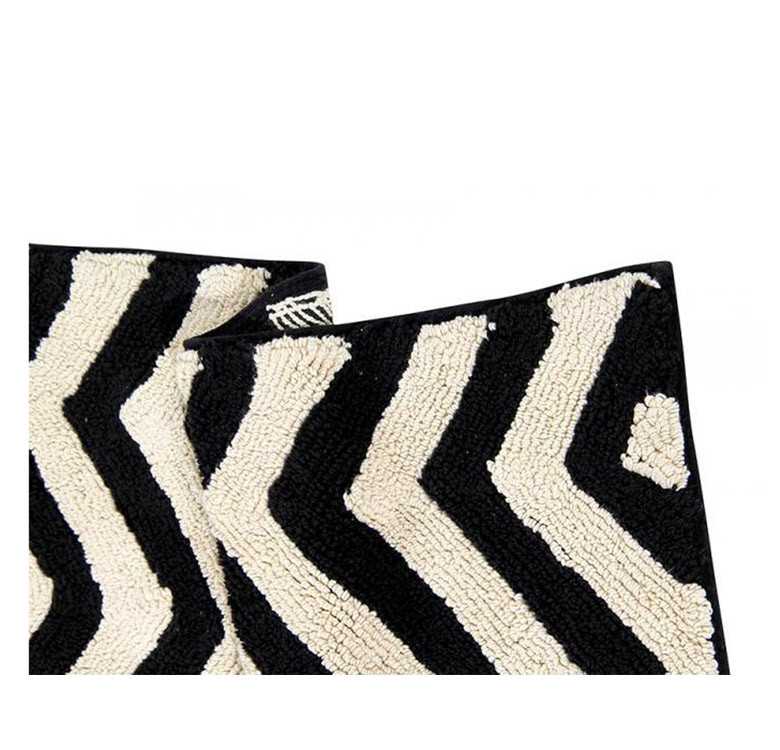 Lorena Canals Zig Zag Washable Rug