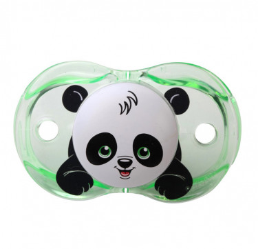 Keep-it-Kleen Pacifier - Panky Panda