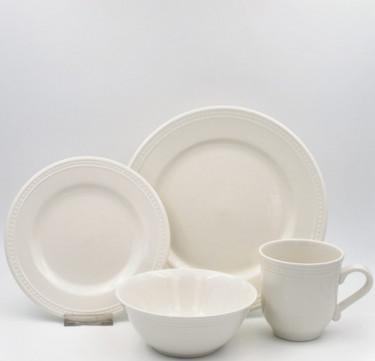 16-Piece Pearlina Dinnerware Set