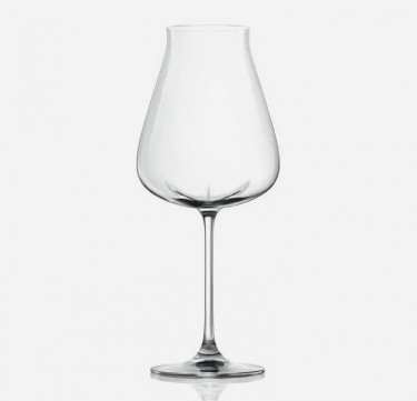 Desire Robust Red Wine Glasses Set of 6