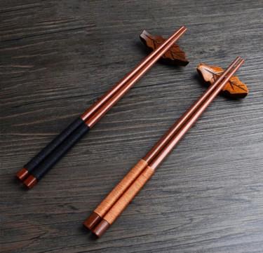 Goa Chopstick Set of 5