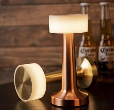 Glow Portable Lamp