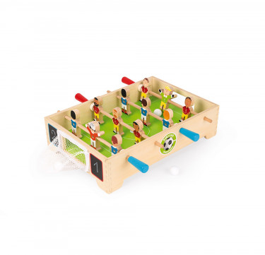 Champions Mini Table Football