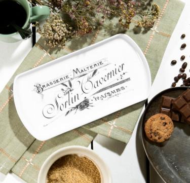 Brasserie Rectangular Dish