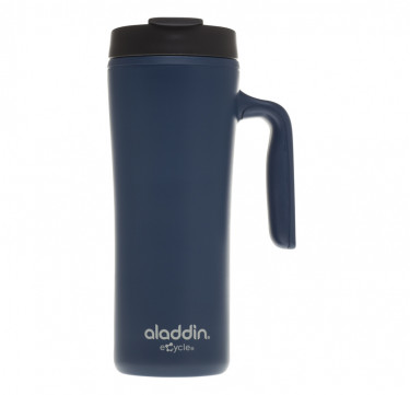 Recycled & Recyclable Travel Mug, 16oz